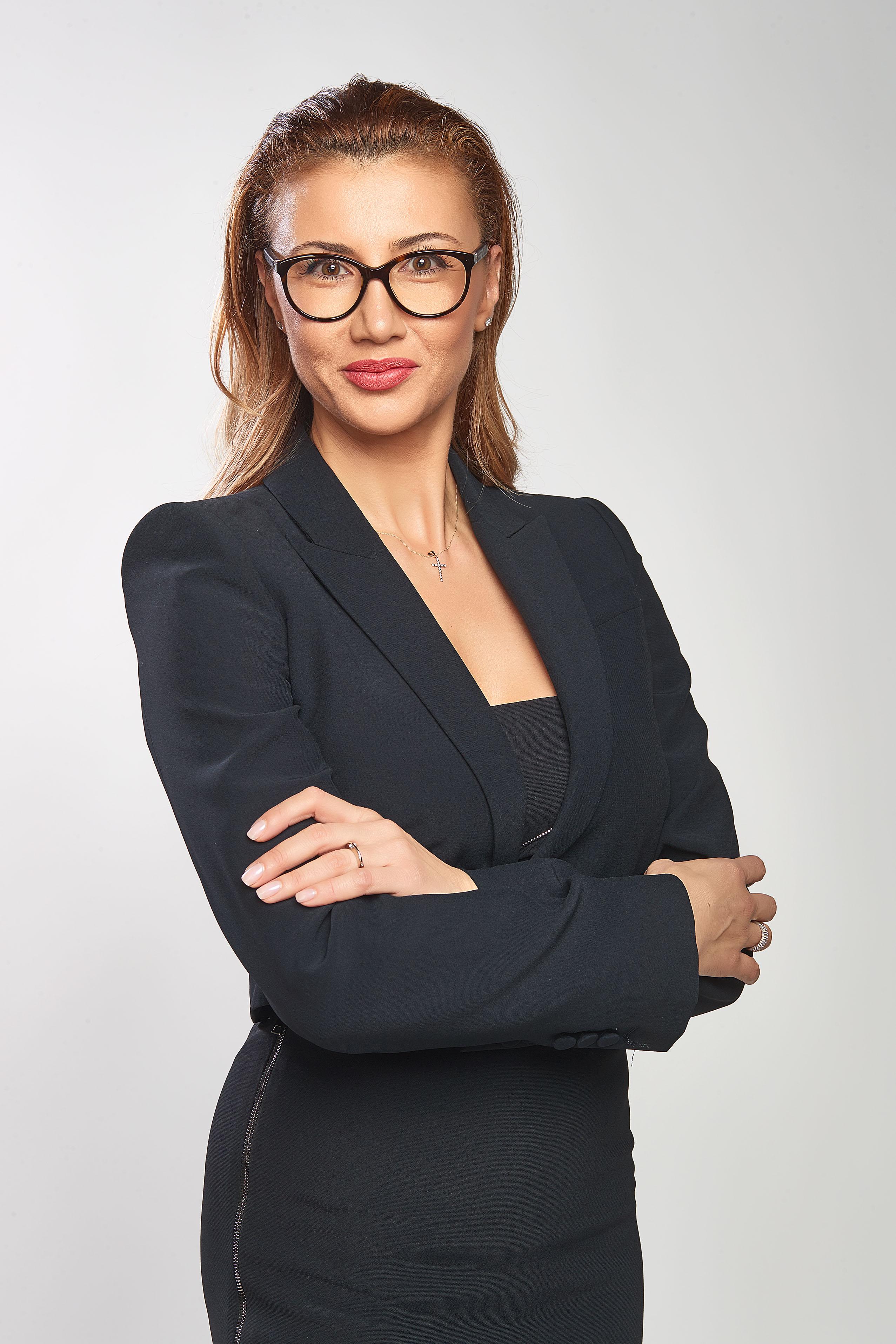 Ина Маринова