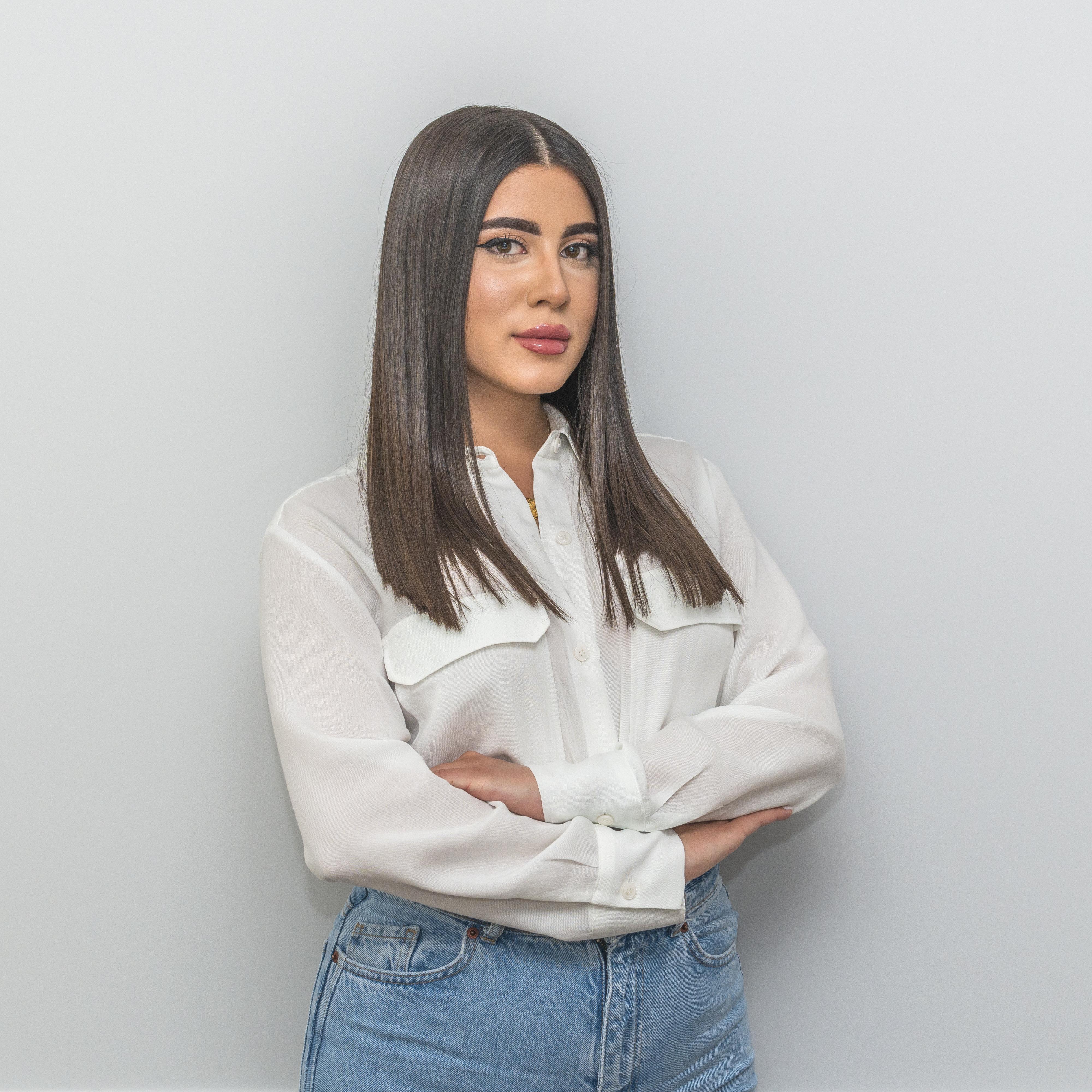 Dzhordzhia Dimitrova