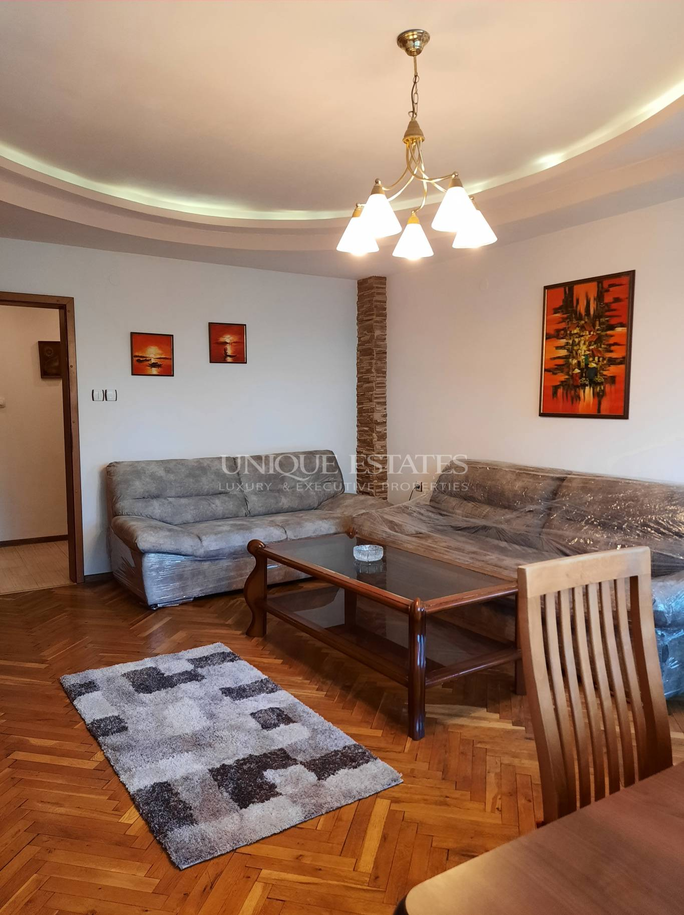 N14168-Two-bedroom Apartment For Rent