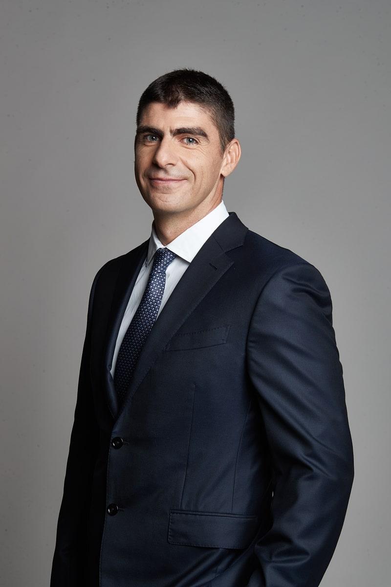Мартин Пенев