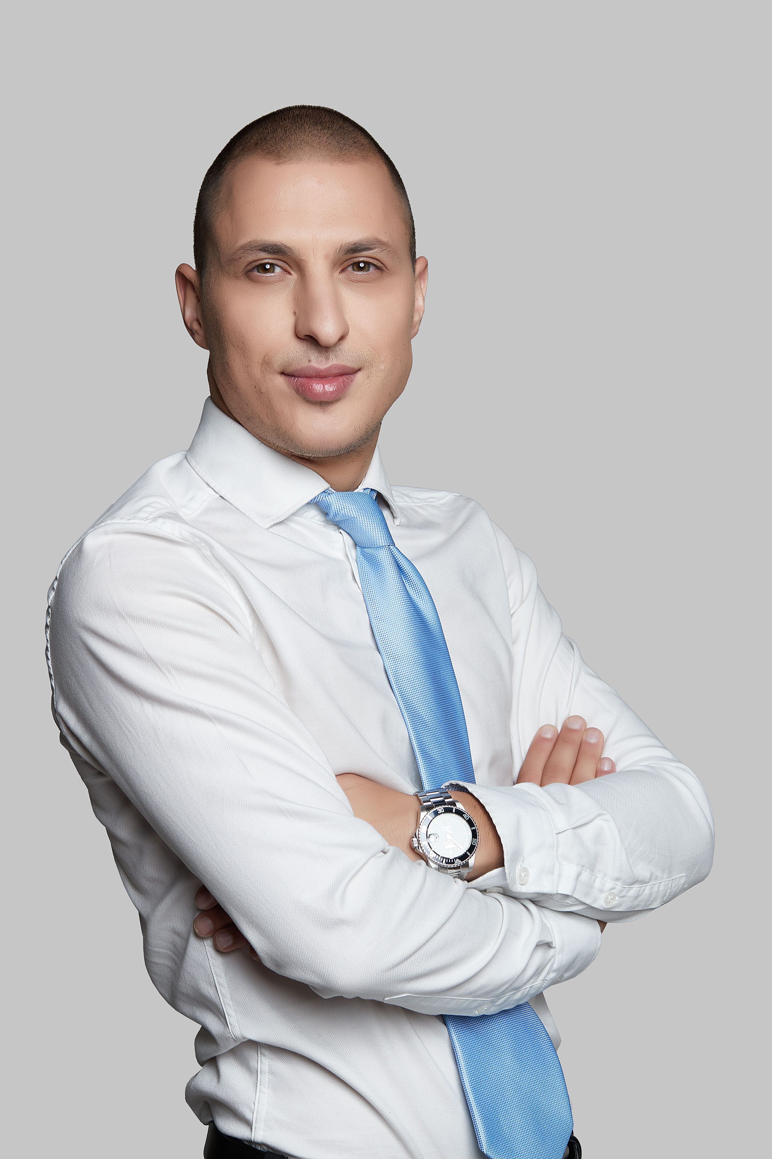 Антонио Банов