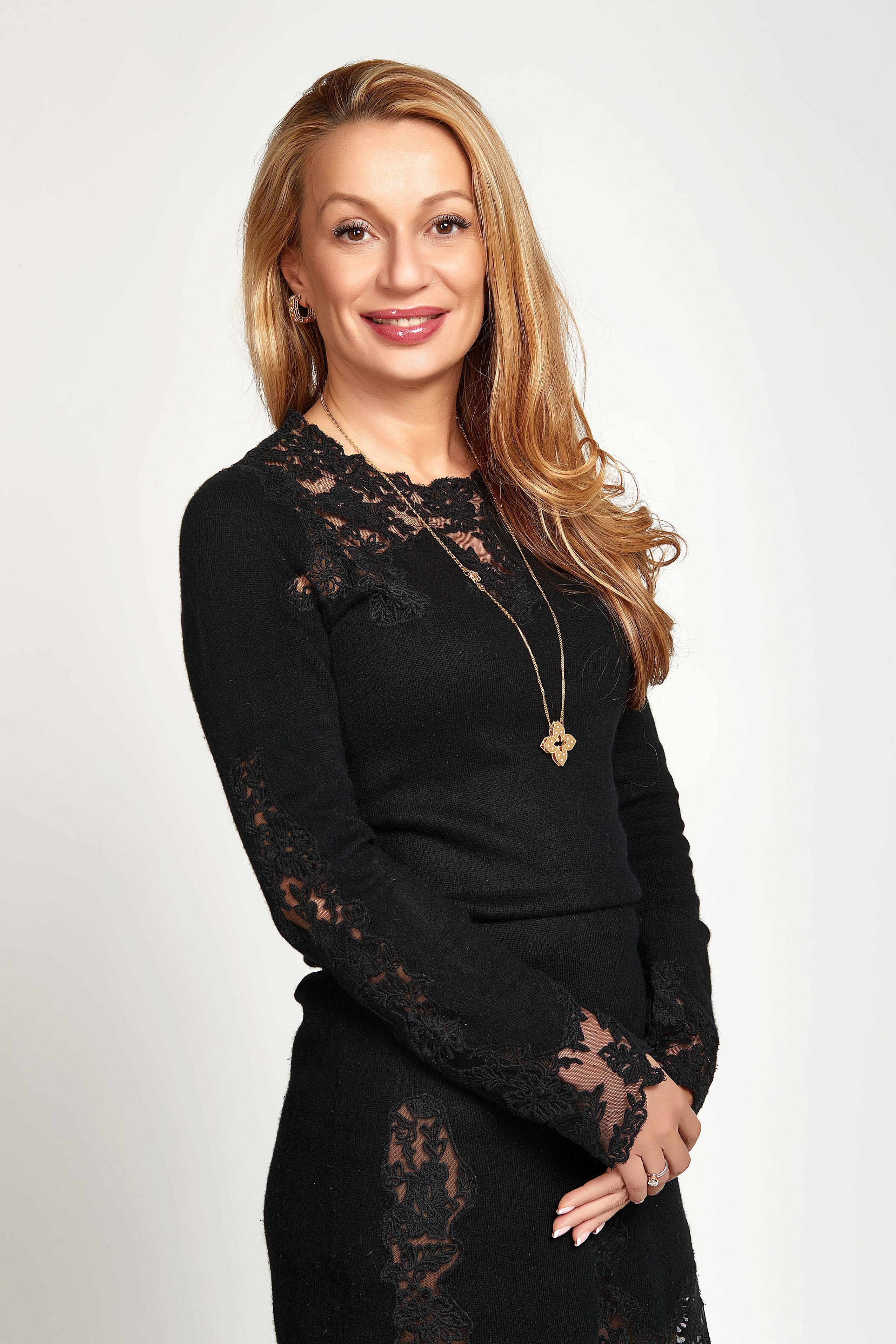 Galina Grudova