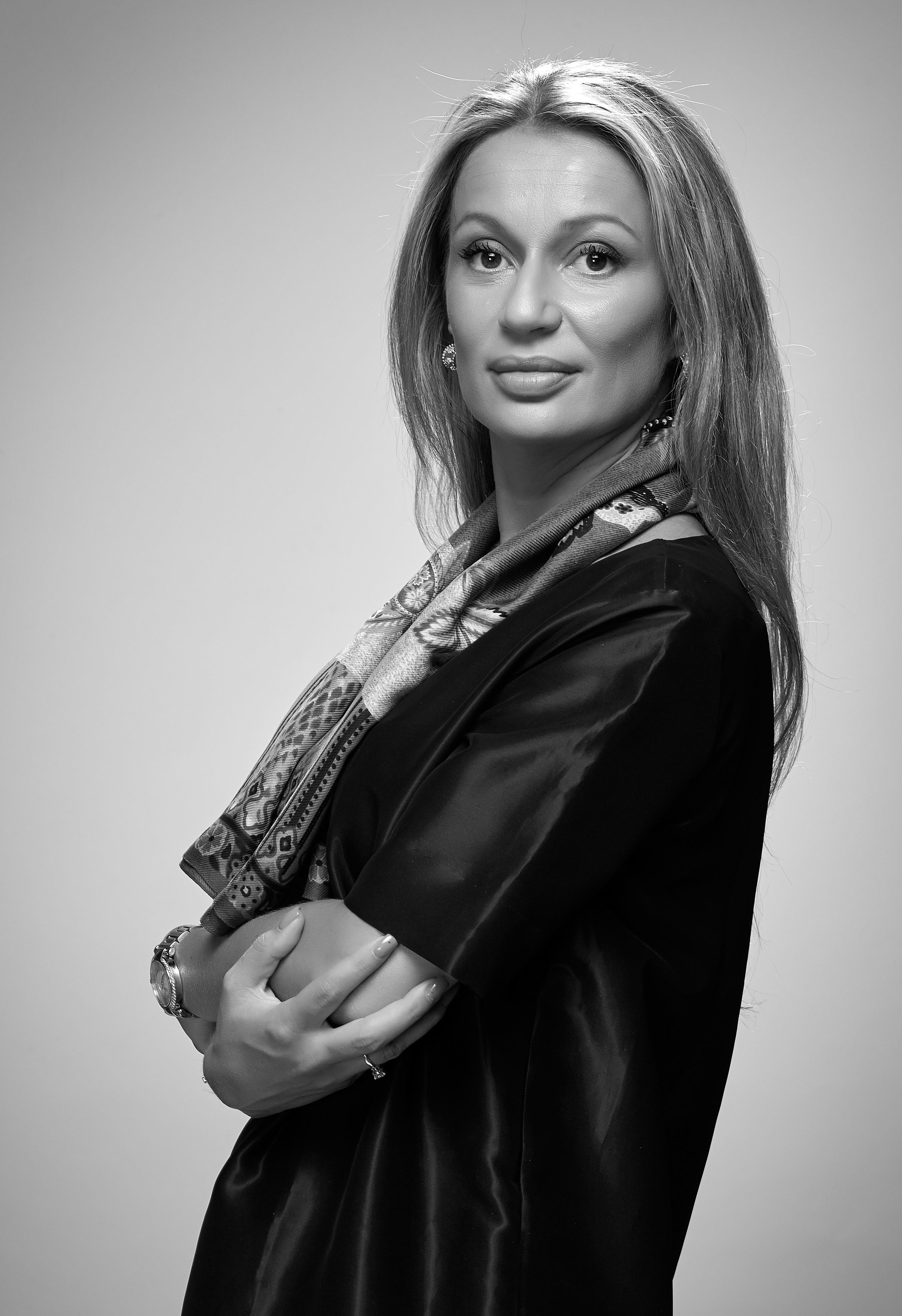 Галина Грудова
