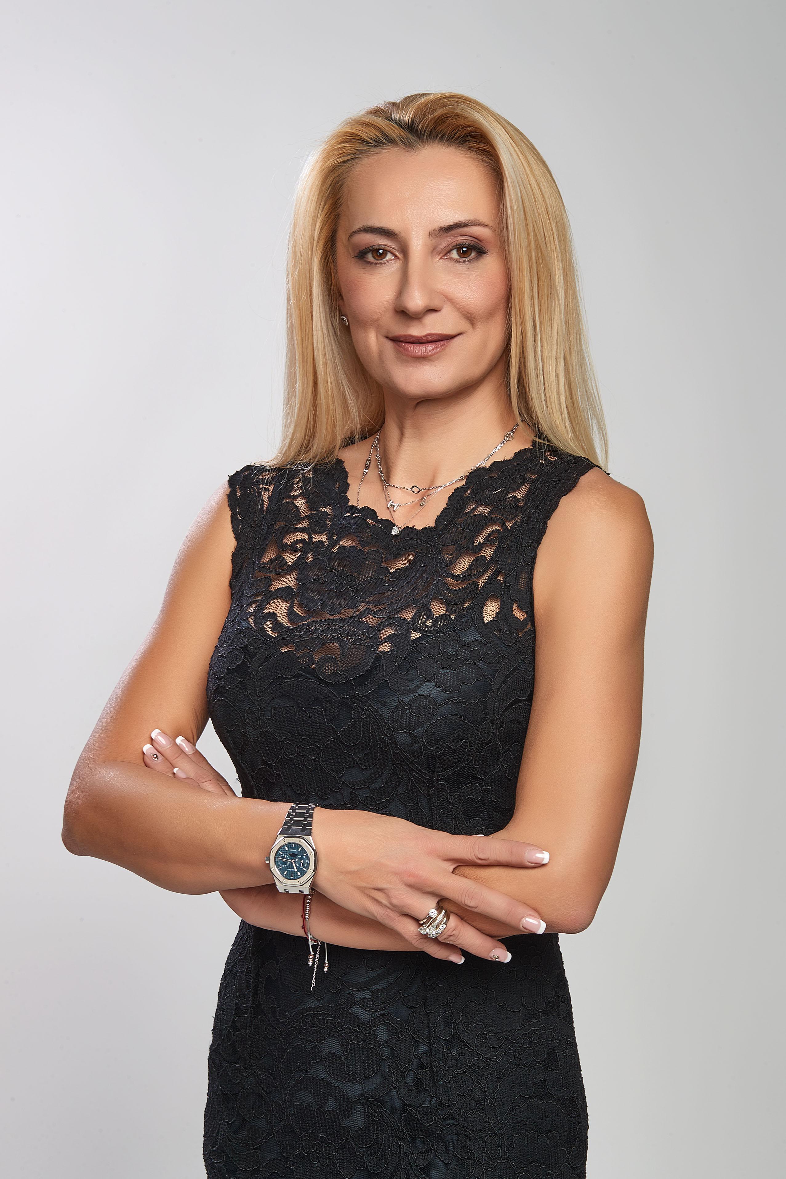 Десислава Илиева