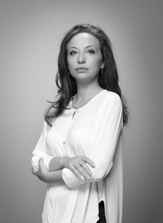 Марина Йолова