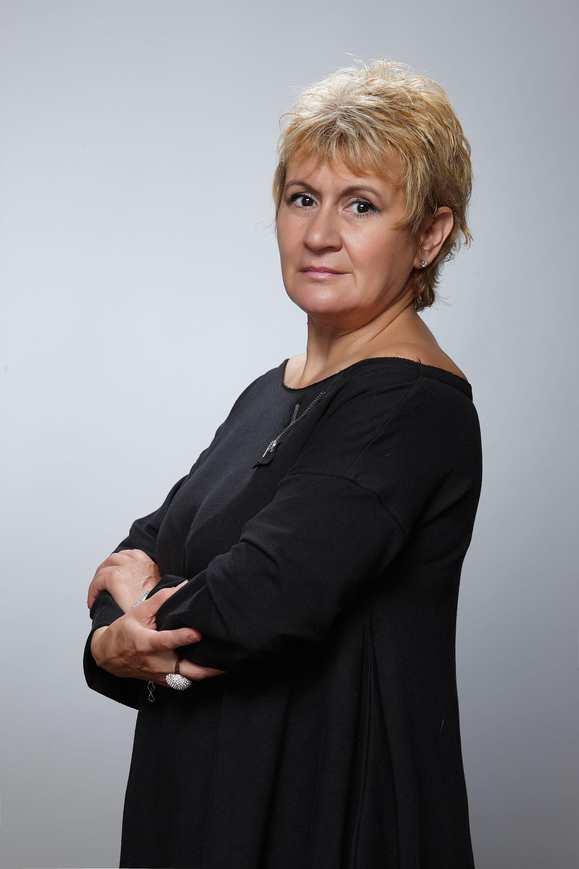 Грациела Миладинова