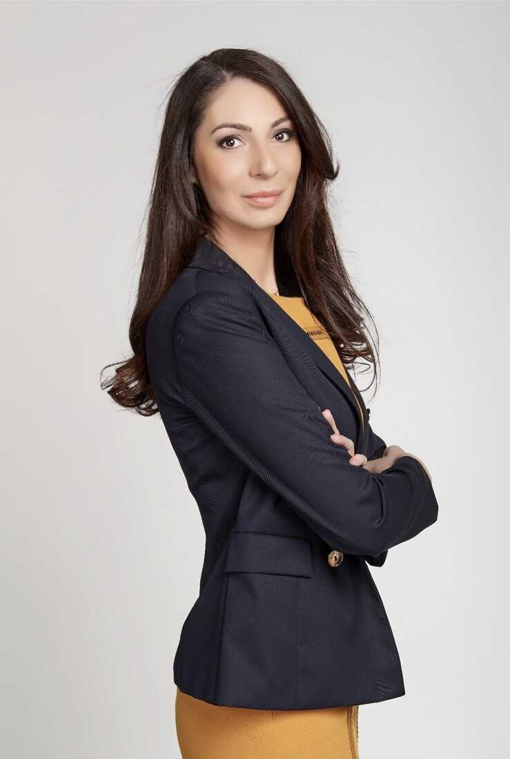 Марина Людмилова