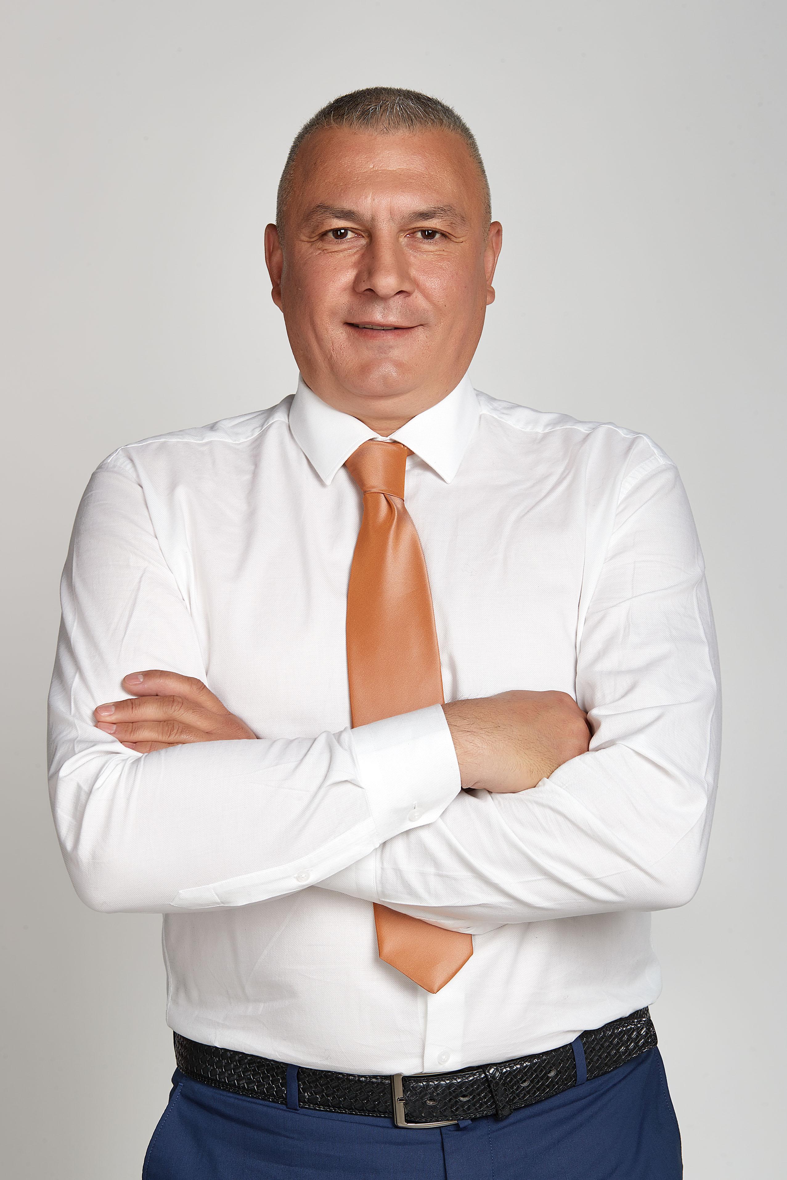 Иван Тонев