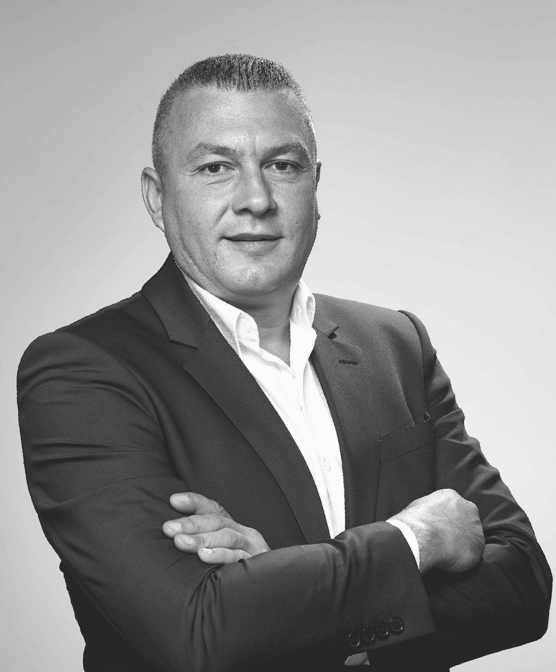 Ivan Tonev