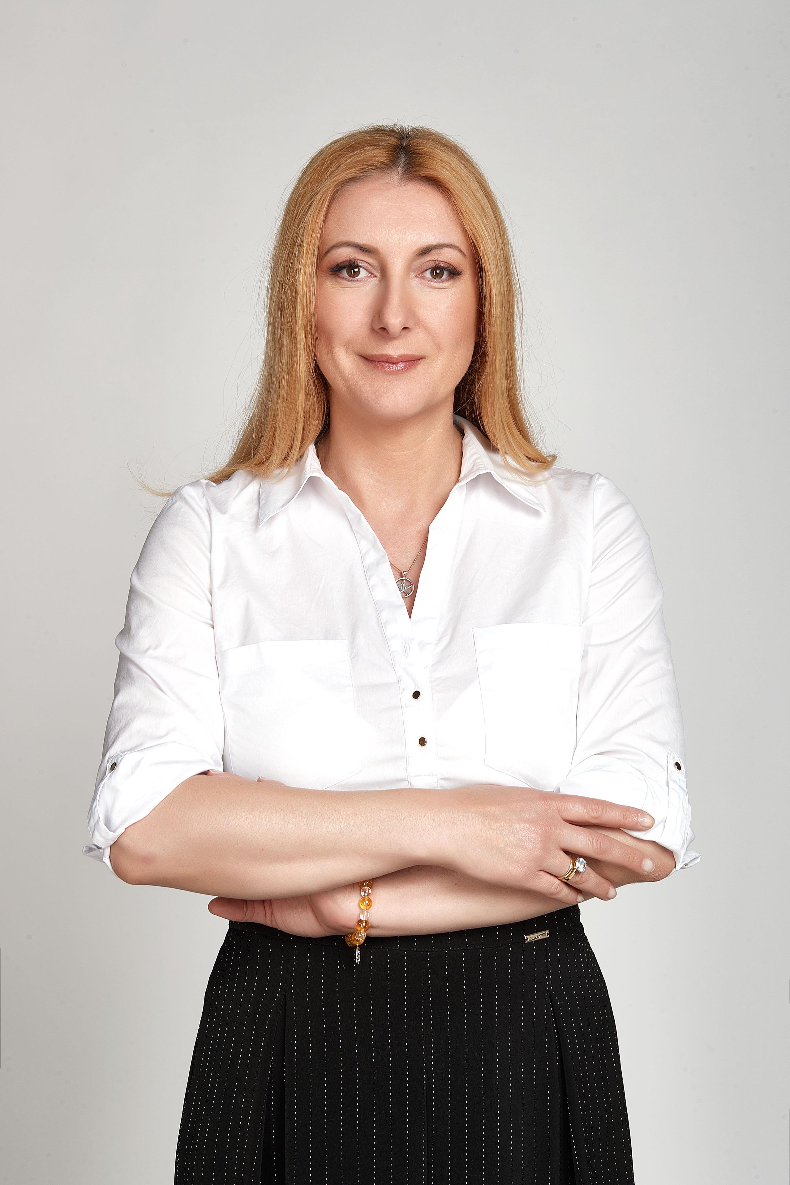 Иванка Томова