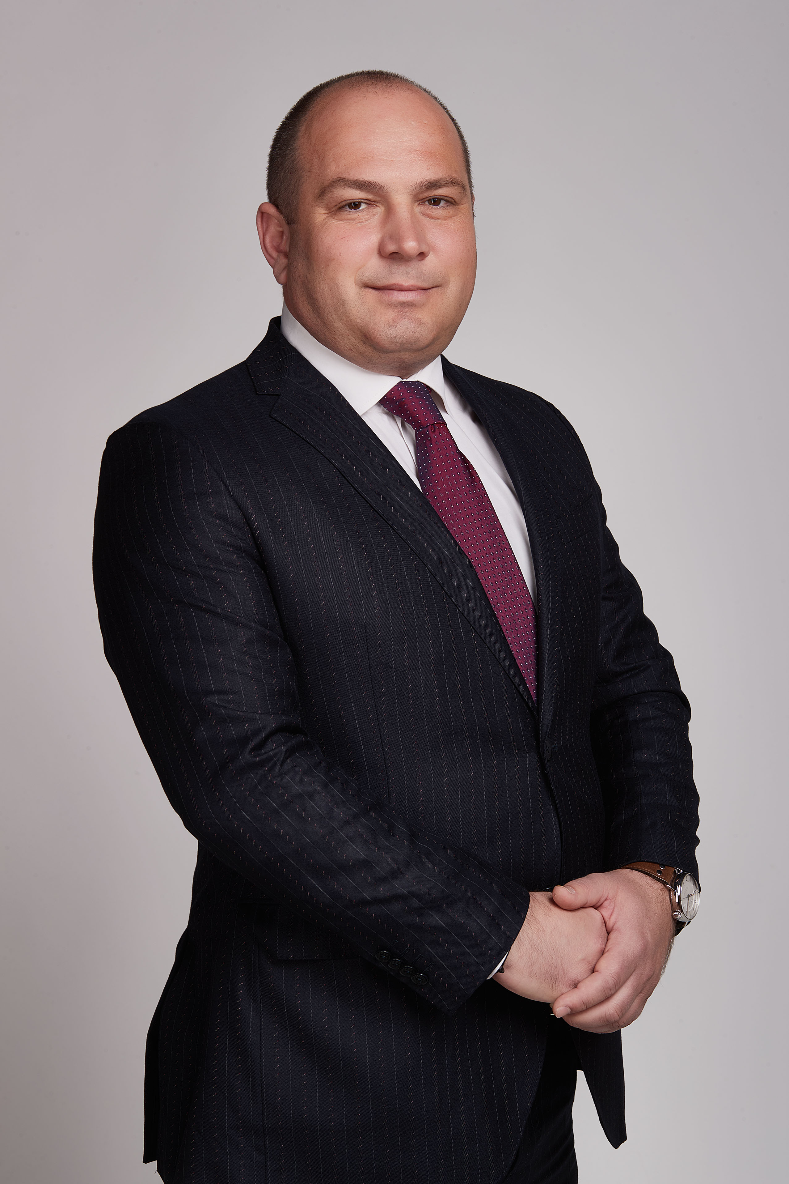 Krassimir Dzhambazov
