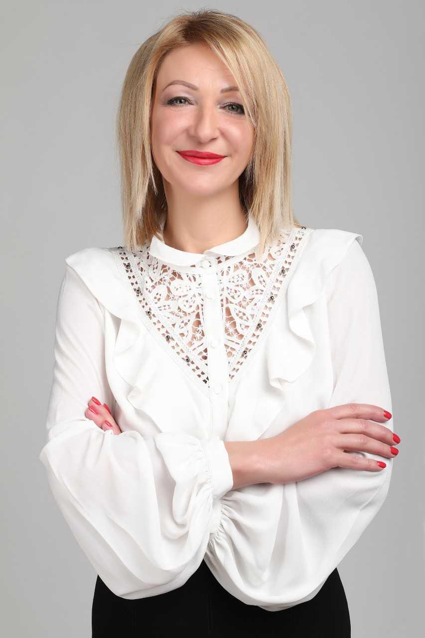 Красимира Николова
