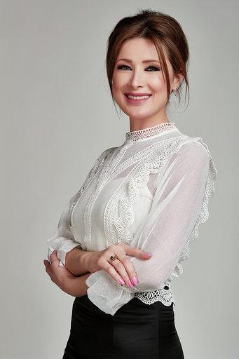 Алтен Алиева