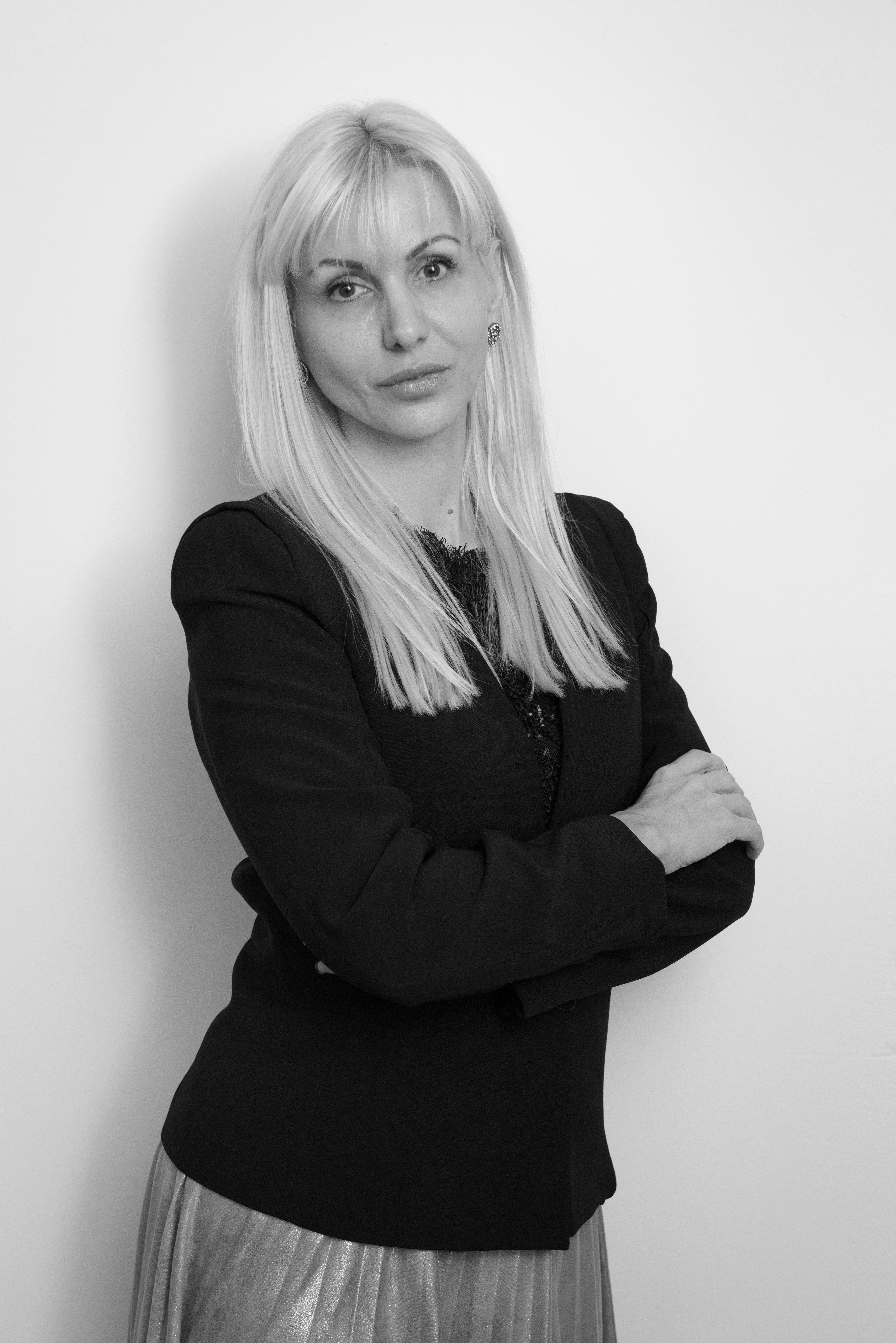 Anna Tonova