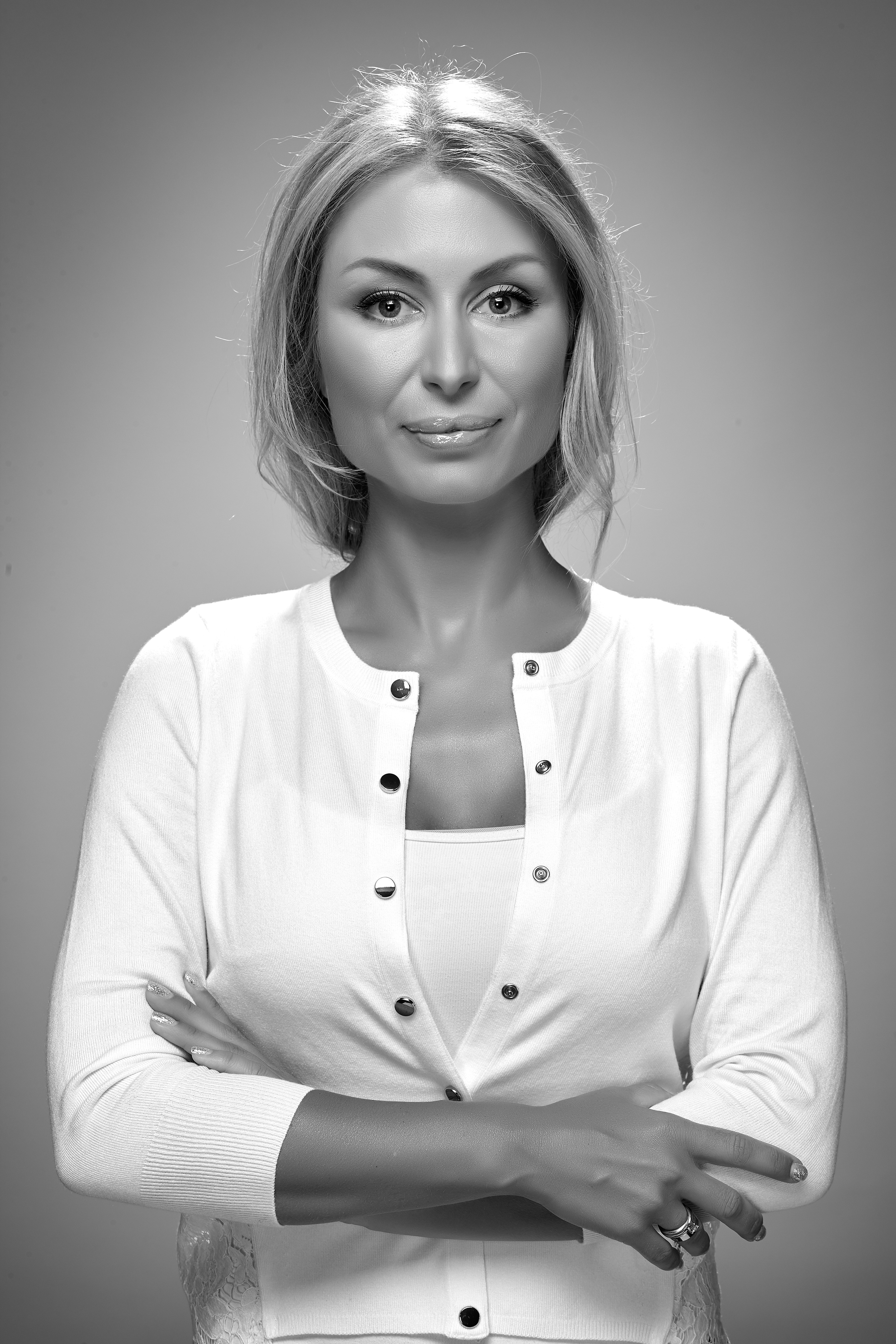 Mariana Talyokova